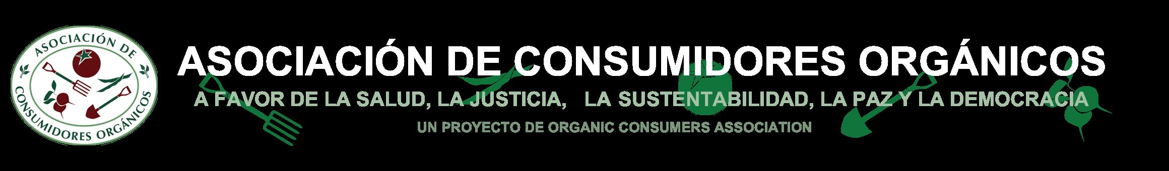 Asocación de Consumidores Organicos