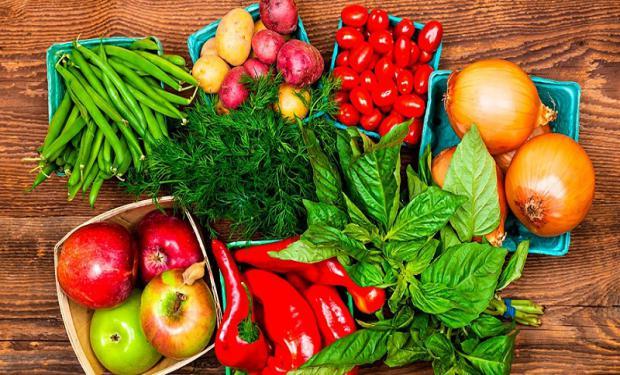 Importancia de los alimentos organicos