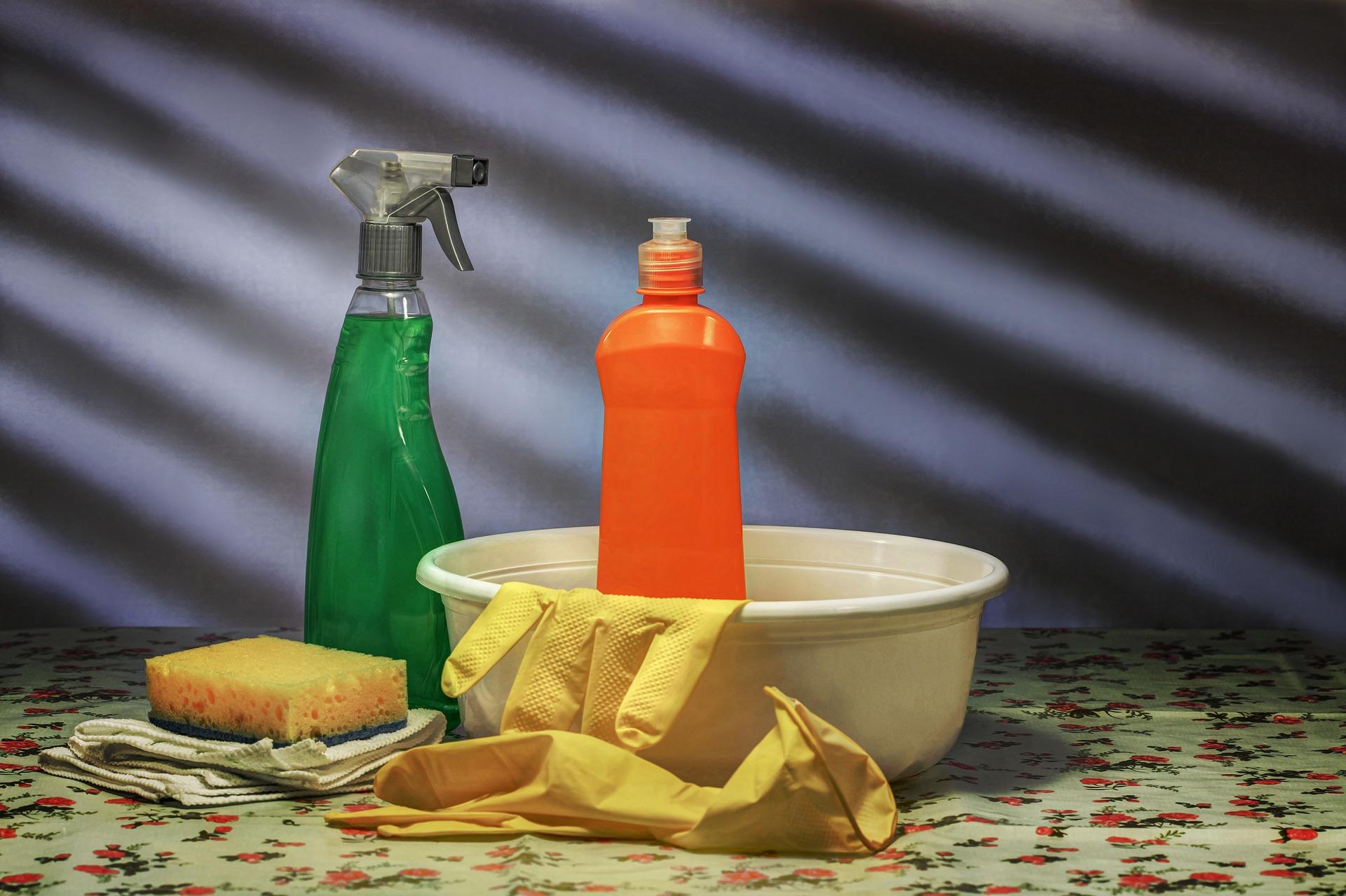 El mejor desinfectante de superficies - Asociación de Consumidores ...